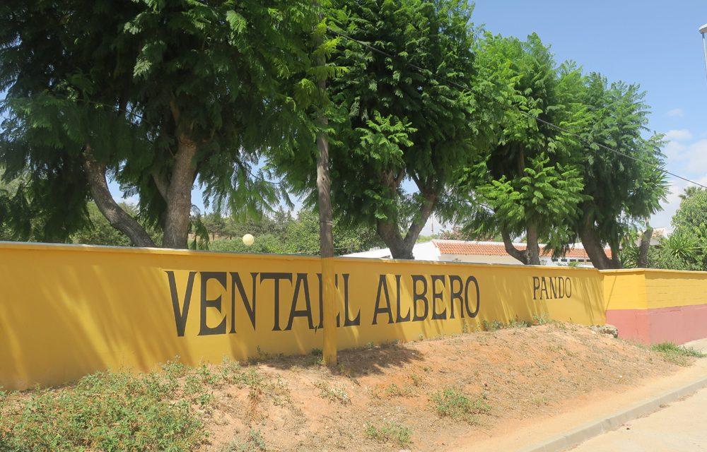 En la Venta Albero, tres años después