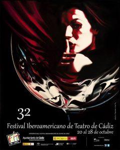 32 FESTIVAL DE CÁDIZ (FIT) @ Según programa de actos