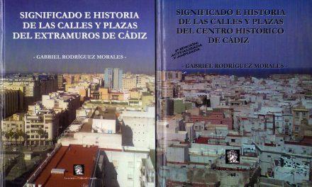 ¿Qué sabes de las calles de Cádiz?