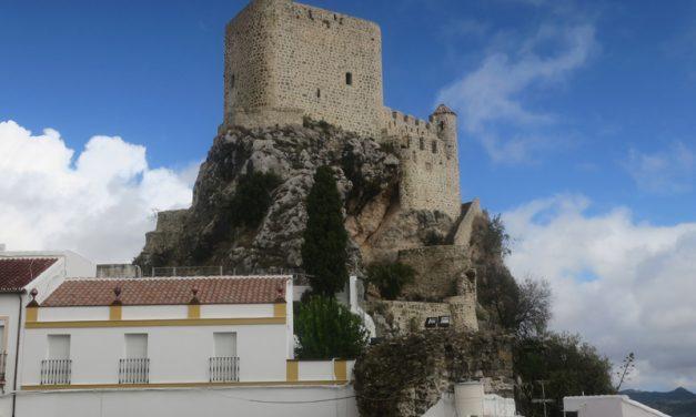 Blogueros en Olvera: historia y presente