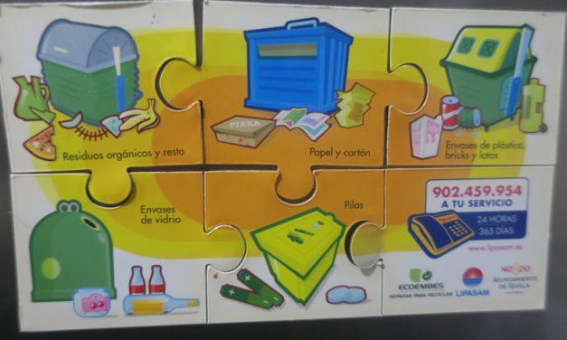 Cómo reducir tu basura