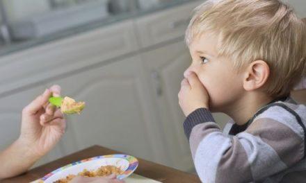 4 nutrientes esenciales que debe contener la alimentación de tus hijos