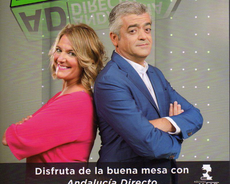 Andalucía Directo, publica sus más ricas propuestas