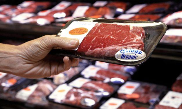 4 beneficios de consumir carnes orgánicas