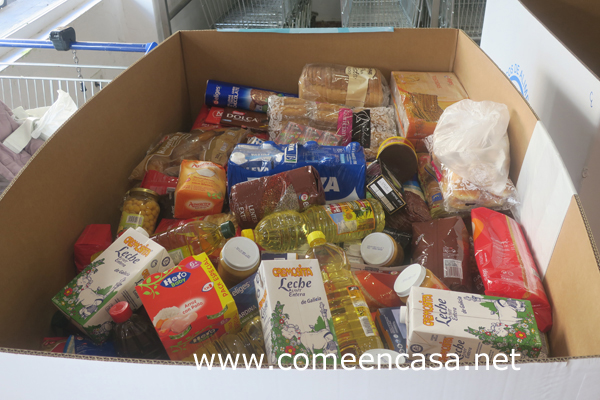 Gran Recogida de Alimentos: nuestras conclusiones