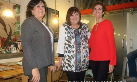 Cuarto y Mitá presenta su blog