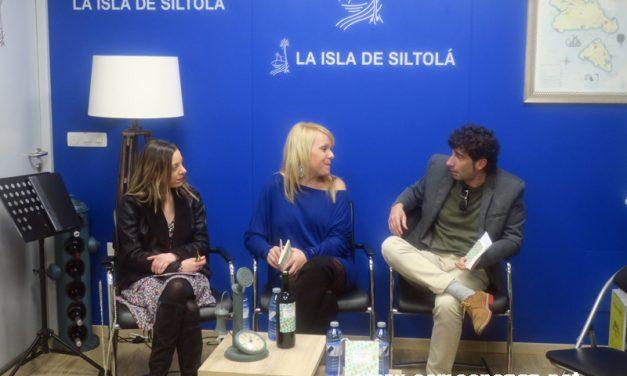 """Rosario Troncoso y """"Nuestra orilla salvaje"""""""