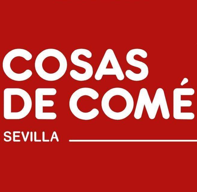 Cosas de Comé llega a Sevilla