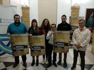 La II Feria del Cochino de El Bosque @ El Bosque (Cádiz)