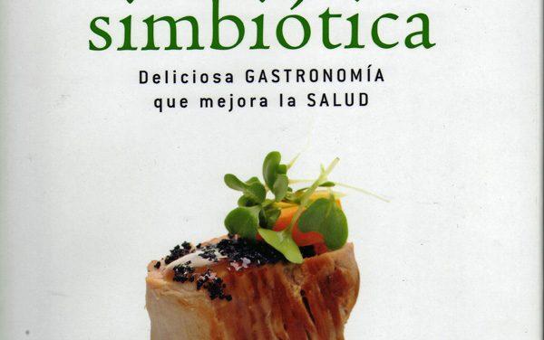 Un libro: Cocina Simbiótica