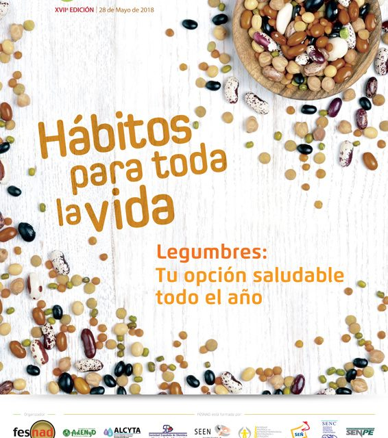 Feliz día de la nutrición, 28 de mayo