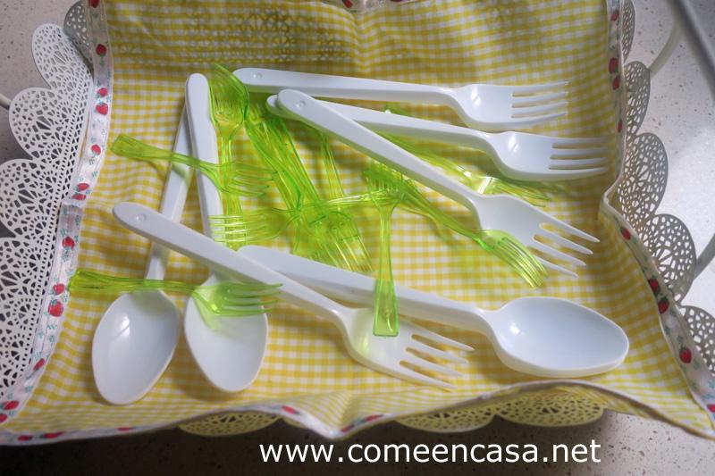 Plásticos hasta en la sopa