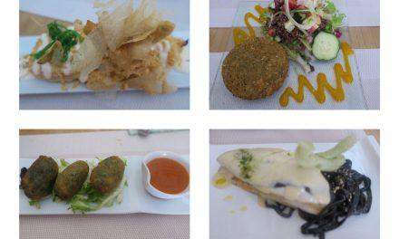 Almuerzo en Rosario Uno