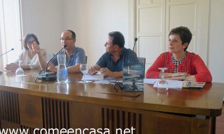 Encuentro literario Faros y Literatura