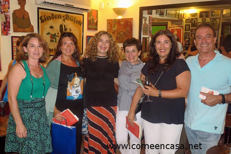 IV Edición de los Relatos del Café de Levante