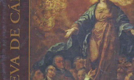 """""""Adopté"""" La Santa Cueva de Cádiz: introducción."""
