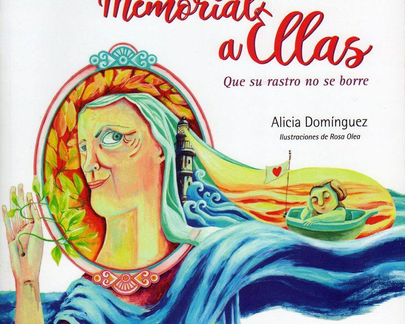 MEMORIAL A ELLAS