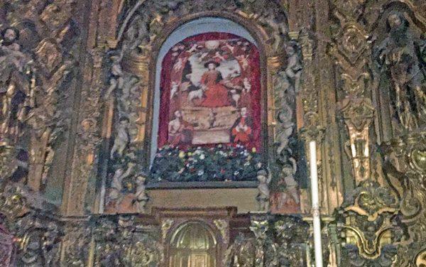 Apertura para visita guiada a La Pastora (hoy cerrada)