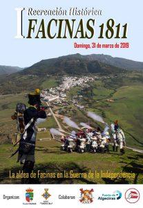 RECREACIÓN HISTÓRICA NAPOLEÓNICA EN TARIFA @ En la Aldea de Facinas (Tarifa, Cádiz)