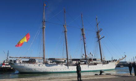 Cádiz con Elcano 2019