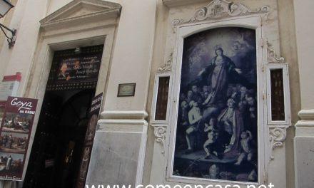 La Santa Cueva: traslado y promotores (2)