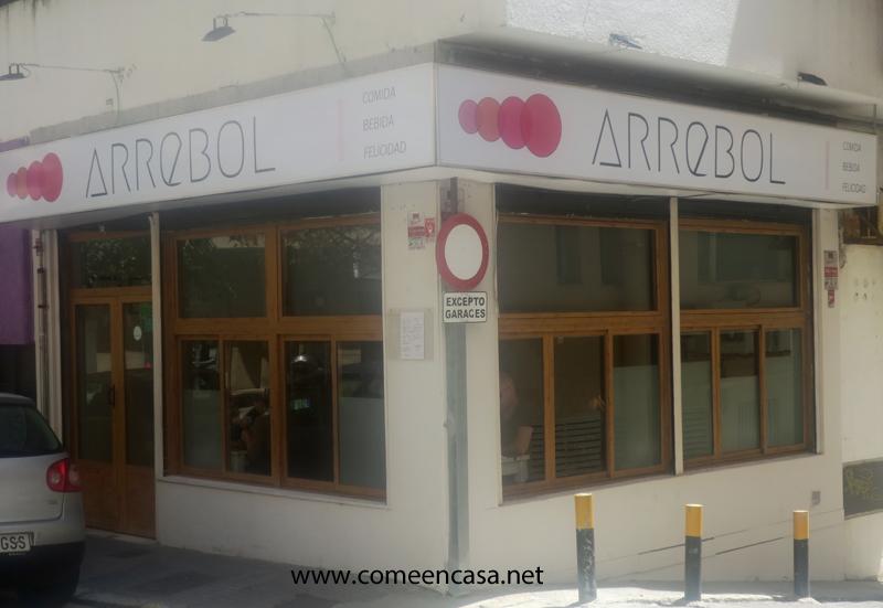 ARREBOL lanza su menú CUIDA-T