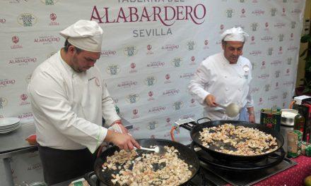 Vuelve la Semana del Arroz a La Taberna del Alabardero