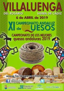 XI CAMPEONATO ANDALUZ DE QUESOS