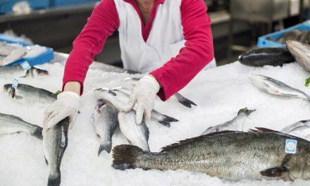 El pescado pierde popularidad
