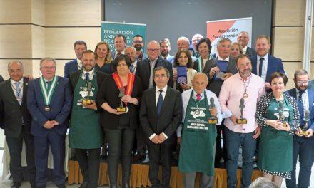 VI Congreso de FECOAN (Federación Cofradías gastronómicas de Andalucía)