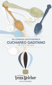VIII JORNADAS DEL CUCHAREO GADITANO VENTA MELCHOR @ Venta Melchor