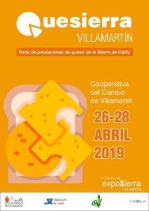 QUESIERRA 2019 @ Exposierra Villamartín