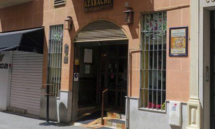 Azabache, el lujo de la cocina tradicional de Huelva