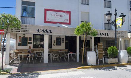 CASA EL PENGUE, BORNOS