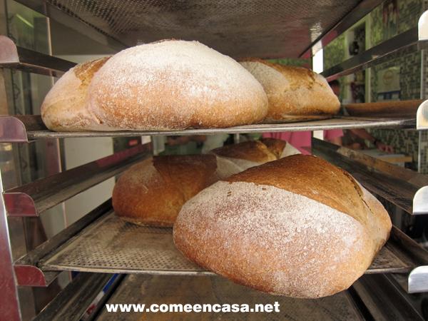 Justicia para el pan y la leche