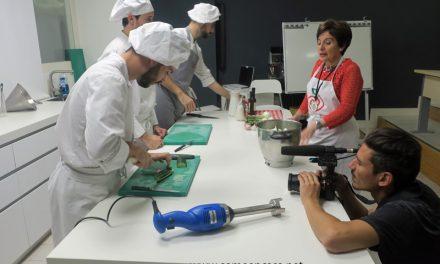 El gazpacho andaluz ya es internacional