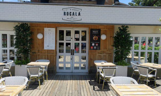 Comida informal en Rocala, Sevilla