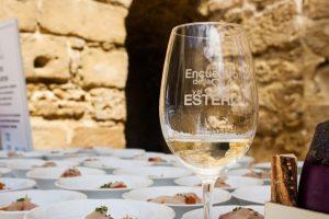 JORNADAS ESTERO Y SAL 2019 @ Bodegas El Cortijo