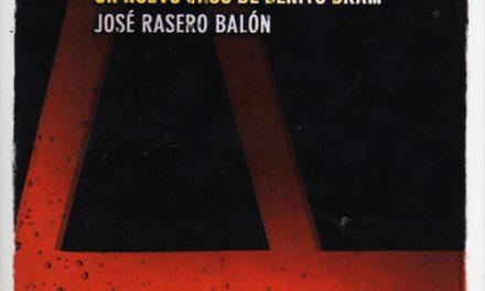 La novela de Flor Parodi, de José Rasero