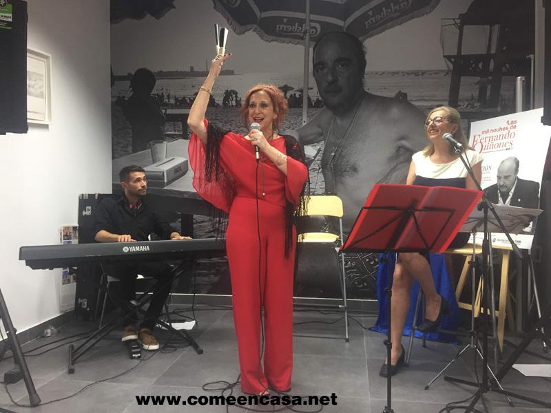 De la Ópera Italiana a la copla caletera