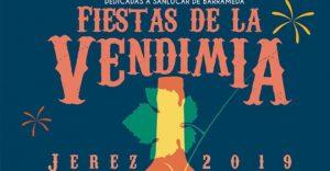 FIESTA DE LA VENDIMIA JEREZ 2019