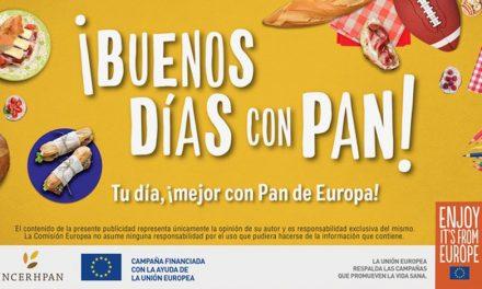 LA LECHE Y EL PAN, TAMBIÉN EN CAMPAÑA