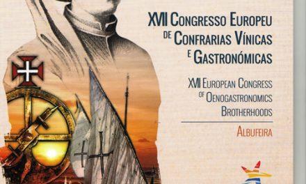 Congreso Europeo de Cofradías Gastronómicas (CEUCO)