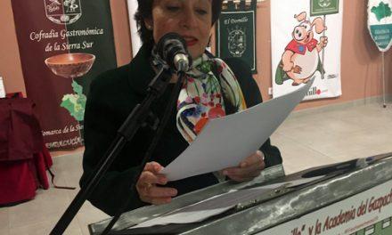 La Fiesta de la Matanza y mi pregón en Valdepeñas de Jaén