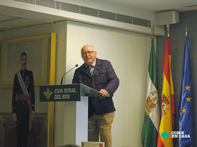 Presentación de la IGP aceituna Manzanilla y Gordal de Sevilla
