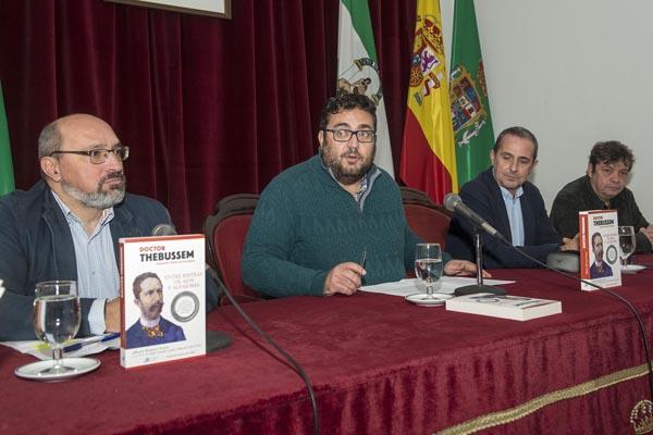 La Diputación de Cádiz recupera los artículos gastronómicos del Doctor Thebussem