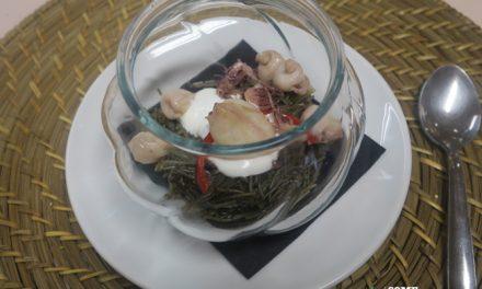 Abre el comedor de la Escuela de Hostelería Fernando Quiñones