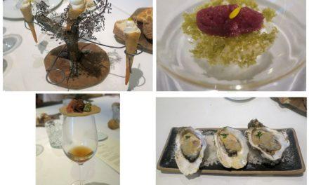 El Restaurante ISPAL, sigue tras la esencia de Sevilla