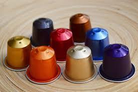 Las capsulas de café, caras y contaminantes