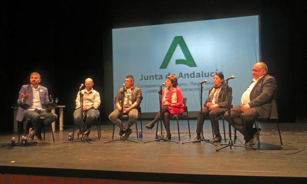 Encuentro Vitivinícola Huelva-Somontano